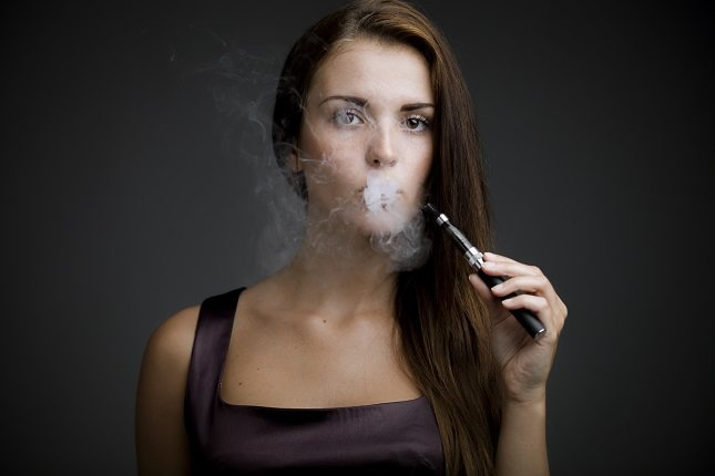 Lo mejor es tener una vida libre de humo y dejar de fumar ya sea un cigarrillo tradicional o electrónico