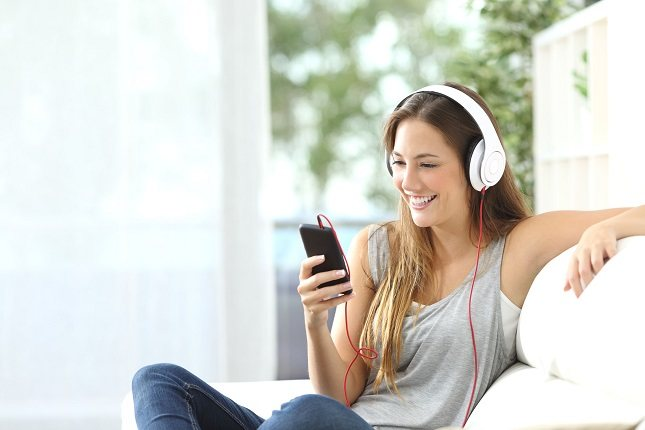 La música puede tener un efecto visceral en ti