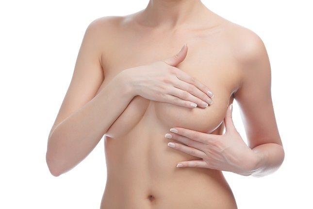 La enfermedad de Paget de la mama es una forma rara decáncer de mama