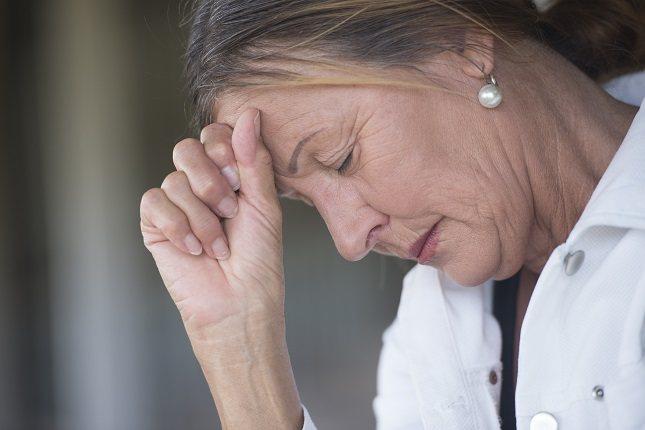 Que tengas la premenopausia no significa que debas tener problemas emocionales
