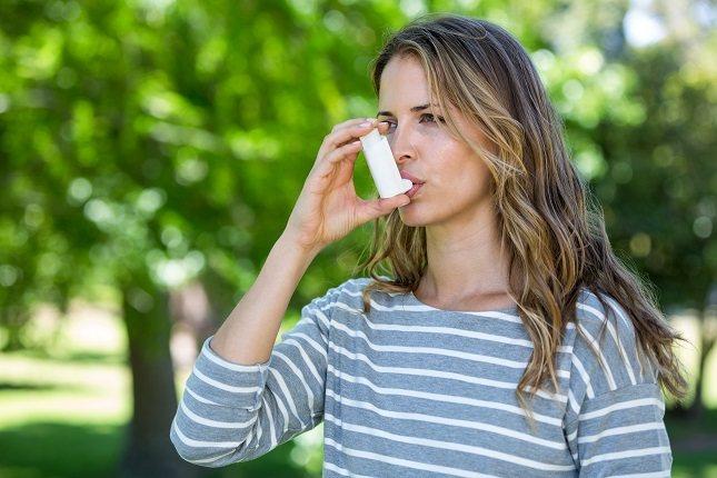 En realidad no se puede prevenir el asma