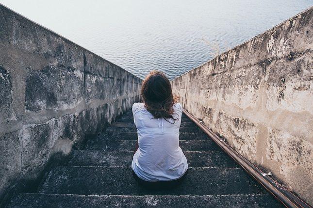 La soledad ahora, es más común que nunca
