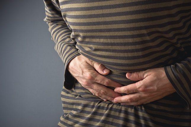 La bacteria Helicobacter pylori es crónica