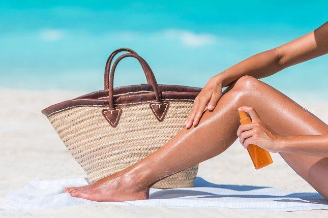 Cuanto más oscura sea tu piel menor será el daño que la radiación solar puede causar en ella