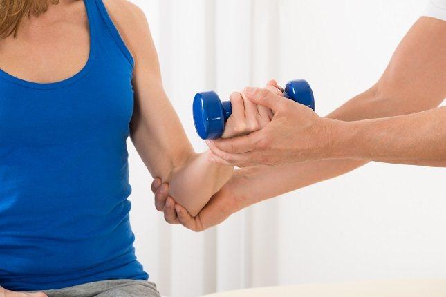 Para personas que se inician en el mundo del deporte, es primordial visitar regularmente, a ser posible una vez al mes, al fisioterapeuta
