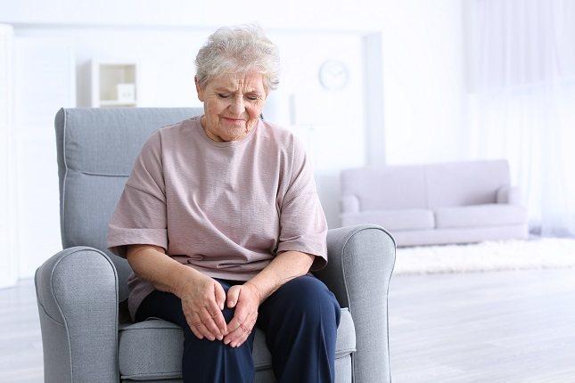 La artritis psoriásica puede afectar cualquier articulación en el cuerpo