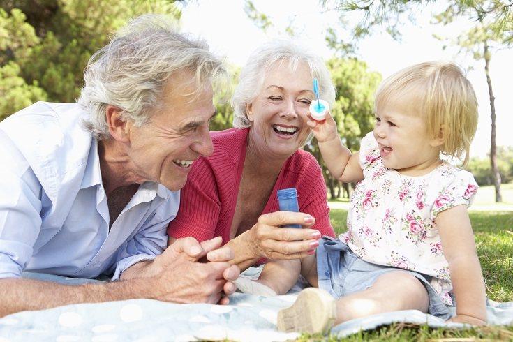 Llegar a los 90 años con buena salud es el objetivo de muchas personas