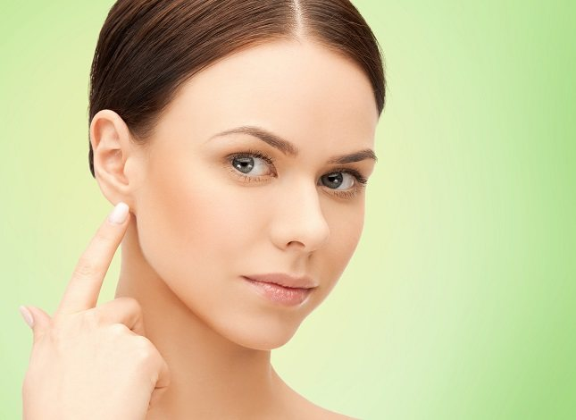 Es siempre importante mantener una correcta higiene de oído