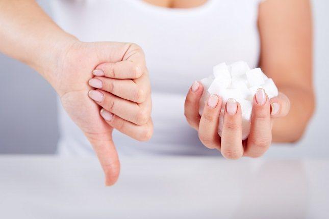 En el cerebro, el exceso de azúcar afecta tanto a las habilidades cognitivas como al autocontrol
