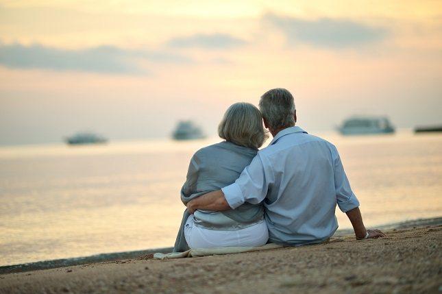 Las personas deben mejorar a media que envejece