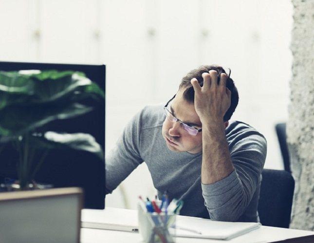 La forma más fácil de saber si estas sufriendo de ansiedad, es pararte a pensar y analizar tu comportamiento
