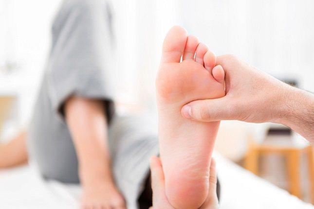 Son muchas las personas que se quejan del dolor de pies