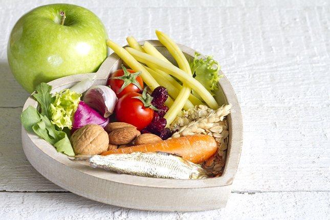 Conocerte a ti mismo es aprender a planificar las comidas sabiendo lo que te gusta dentro de una alimentación saludable