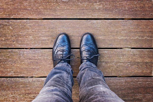 Es difícil saber exactamente qué tan importante es el calzado en el desarrollo de juanetes