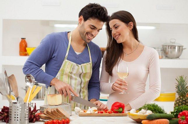 Estar a dieta no significa que debas evitar todas las salsas del planeta