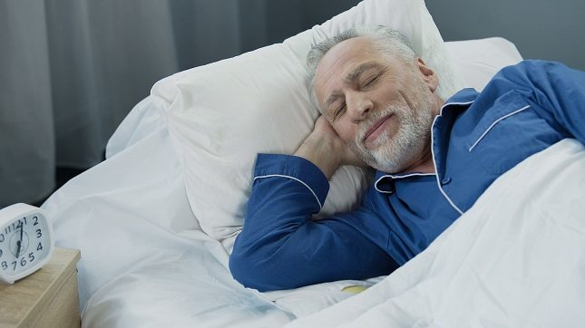 A medida que se envejece las rutinas diarias también cambian
