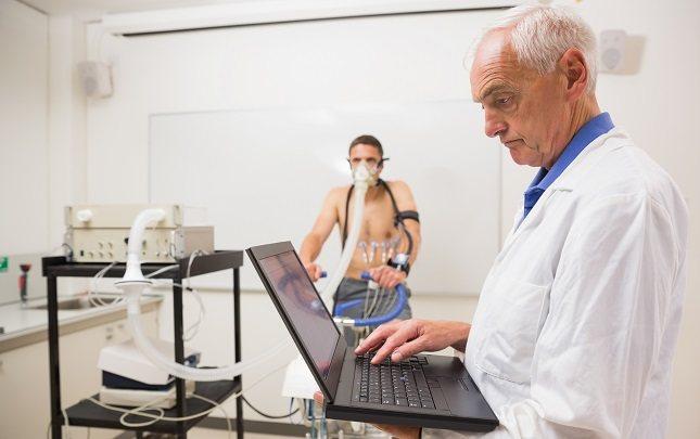 Las pruebas de estrés farmacológico pueden ser sustituidas por la prueba de esfuerzo del ejercicio