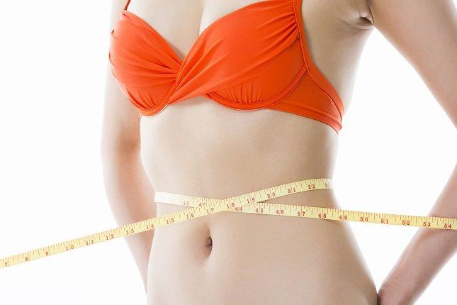 Un cambio de peso de unos 2 kilos es lo normal en el día a día de cualquier persona