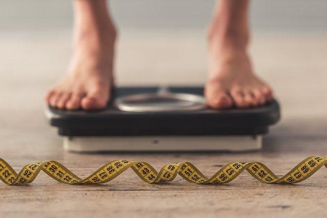 Ciertos medicamentos pueden hacer que aumentes de peso