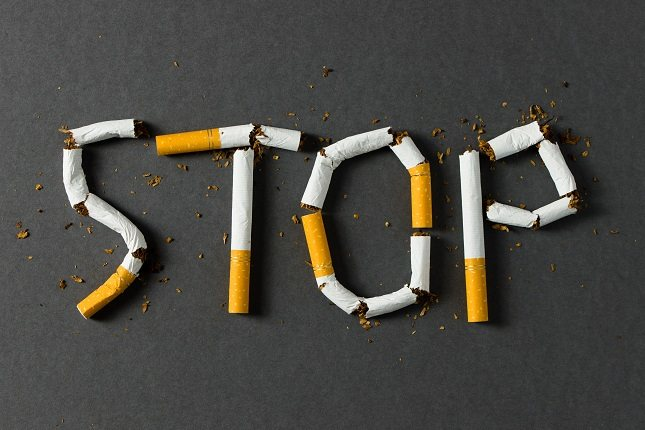 El fumador tiene muchas más posibilidades de sufrir infecciones de todo tipo que aquella persona que no fuma