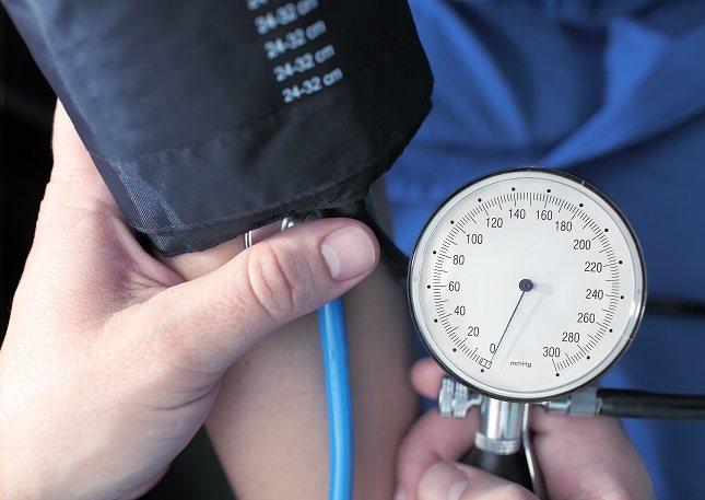 Sufrir hipertensión hoy en día es de lo más normal