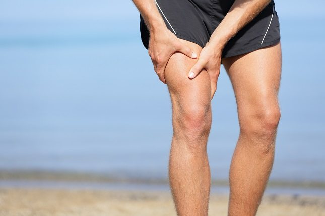 Las personas que experimentan dolor muscular lo están haciendo como resultado del daño muscular
