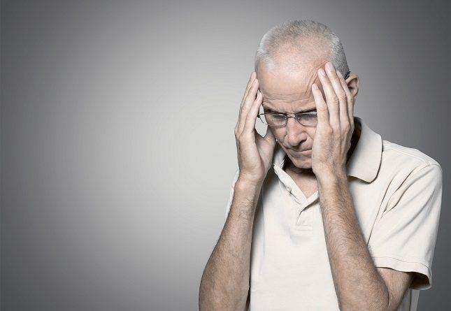 Algunos sobrevivientes de accidentes cerebrovasculares se vuelven inesperadamente hostiles y enfadados