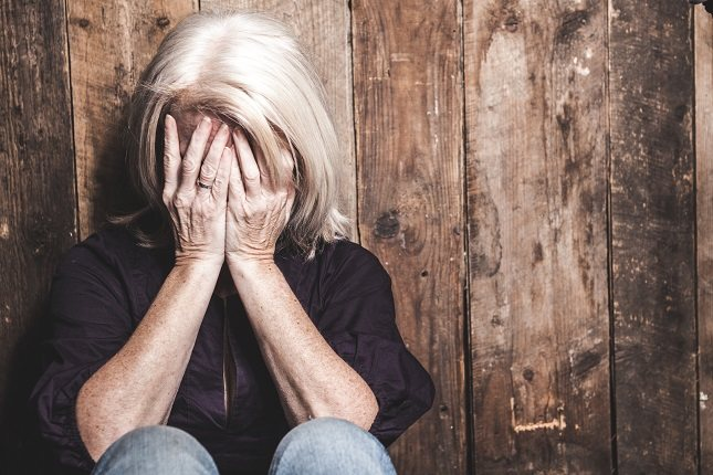Los cambios visoespacialesson otra señal de advertencia de la demencia