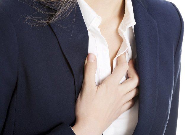 Los ataques al corazón son demasiado habituales en nuestra sociedad