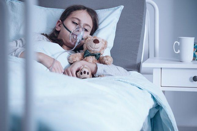 La fibrosis quística se produce a raíz de una alteración genética que termina afectando a zonas del cuerpo que producen secreciones