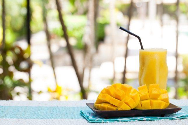 Los mangos también luchan contra la degeneración macular relacionada con la edad