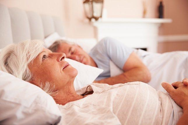 Son muchas las causas por las que puedes padecer insomnio y no dormir como debieras