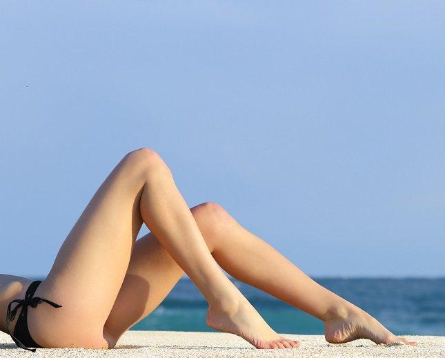 La piel sufre en exceso durante los meses de verano