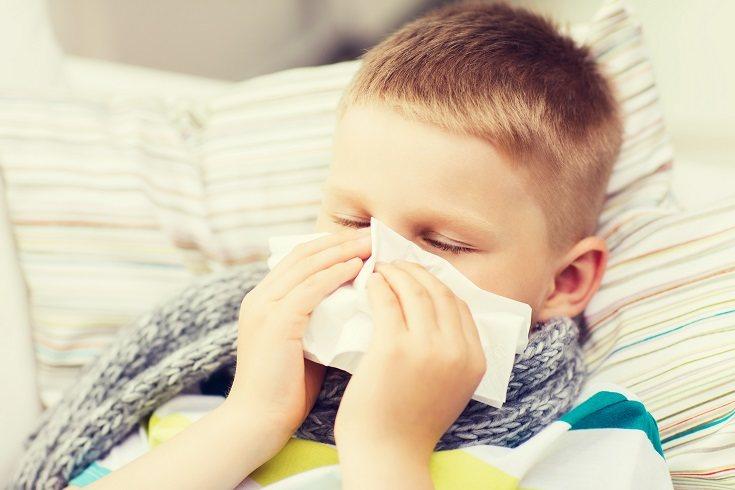 Muchas enfermedades respiratorias, incluyendo la faringitis estreptocócica o la neumonía, pueden parecerse a la gripe