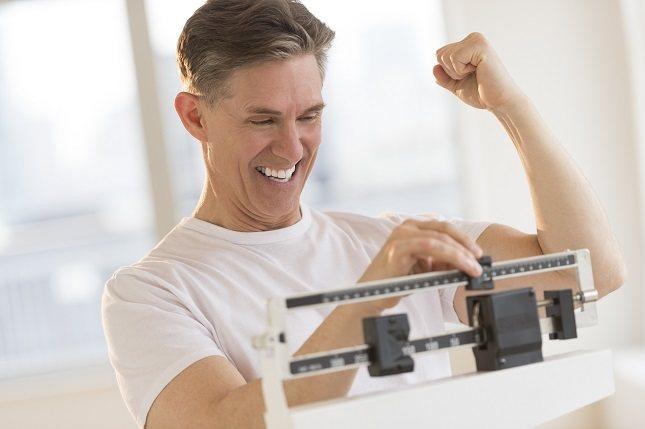 Adelgazar sin perder masa muscular, es decir, perder grasa sin comprometer al músculo, es posible
