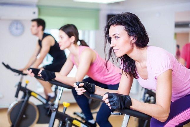 Muchas personas creen que los días de cardio no cuentan como parte de un entreno común
