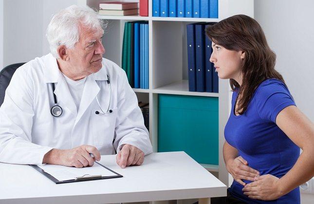 La endometriosis es difícil de diagnosticar
