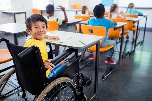 Todas las discapacidades tienen unas causas