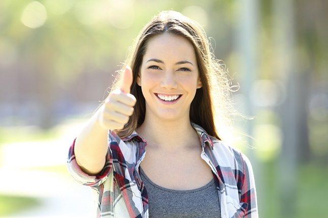 Los beneficios del optimismo y del estado de ánimo positivo son enormes para todas las personas