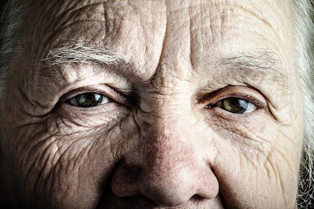 El ojo seco puede tener varias razones para que ocurra