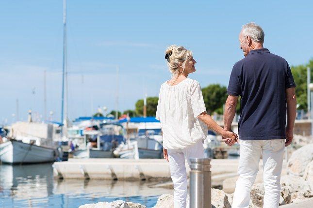 Padecer una enfermada cardiovascular es la principal causa de muerte en adultos mayores en todo el mundo