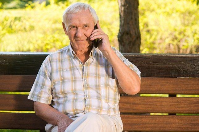 El 77% de los cáncer se diagnostican en personas mayores de 55 años