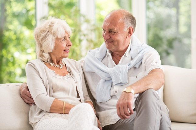 A medida que envejeces las personas que están a tu alrededor pueden comenzar a escucharte peor