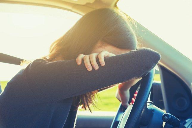 Hay mucha gente que a pesar de empezar un nuevo día se siente agotada y cansada