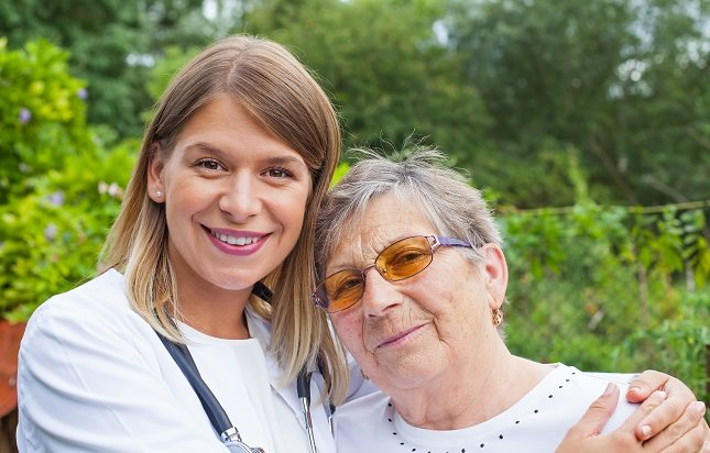 A día de hoy la demencia es una de las patologías que más afecta a las personas de avanzada edad