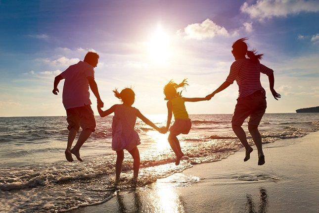 Empieza organizando una reunión familiar para comenzar el desafío