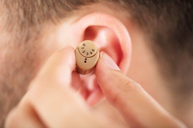 La sordera, técnicamente llamada hipoacusia, es la pérdida de la capacidad auditiva en las personas