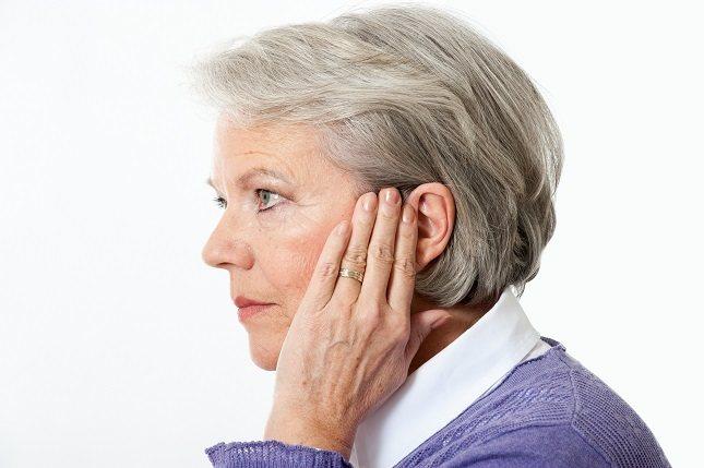 La sordera postlocutiva tiene muchas más causas que la prelocutiva