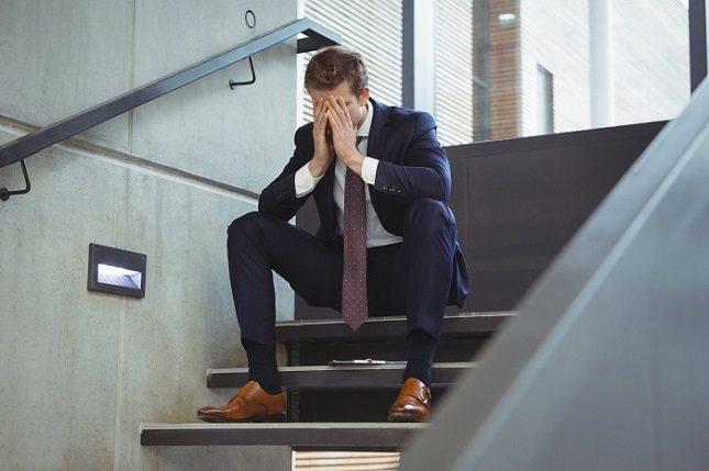 El estrés de las relaciones tiene un alto coste en la vida de las personas, sobre todo a nivel emocional