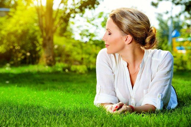 Para poder ser feliz hay que vivir con tranquilidad